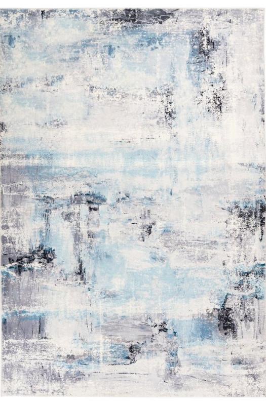 Килим Piemont 1125 Blue 160х230