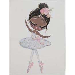 Картина Ballerina 50х70 cm