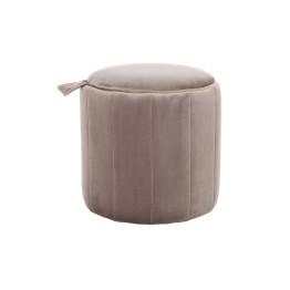 Пуф Ben TD110 Grey/Brown