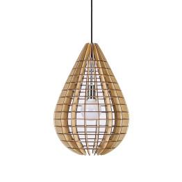 Підвісний світильник Luminat Wood