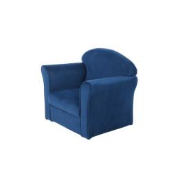 Дитячий стілець Smile T225 Darkblue