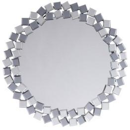 Настінне дзеркало Laguna S1825 Silver/Grey