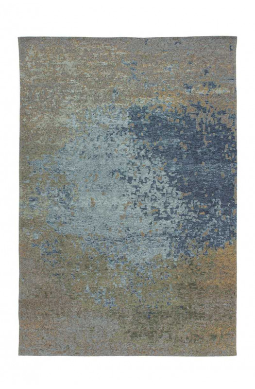 Килим Blaze 100 Multi/Blue 155х230
