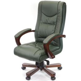 Офісне крісло Arthur EX MB Green (LC)