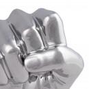 Скульптура Fist Silver