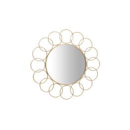Настінне дзеркало Gera SM110 Gold