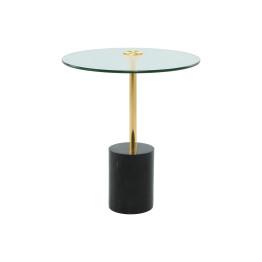 Стіл Betty SKM525 Gold / Black