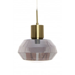 Підвісний світильник Vena S125 Grey