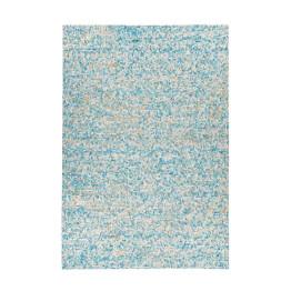 Килим Finish 100 Turquoise/Gold 160х230