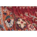Килим Faye 325 Multi/Red 120x180