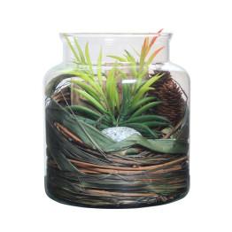 Банка декоративна Botanica S810 Natural