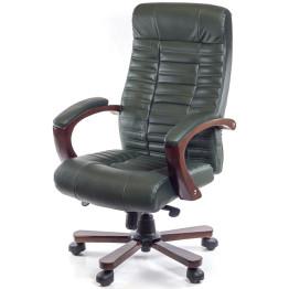 Офісне крісло Atlant EX MB Green (LC)