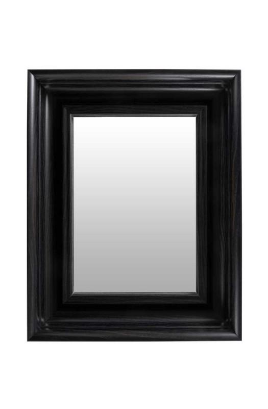 Настінне дзеркало Neo S125 Dark brown