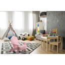 Дитячий стілець Child D Pink Pastel