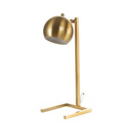 Настільна лампа Bruno M125 Gold