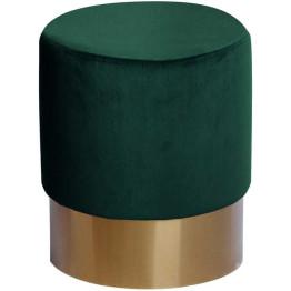 Пуф Oskar TD110 Dark green