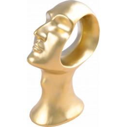 Скульптура Mood M Gold