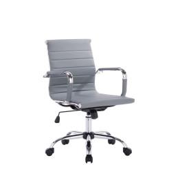 Офісний стілець Berk TM160 Grey
