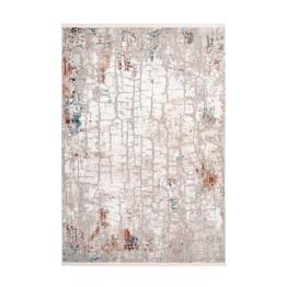 Килим Akropolis 125 Grey/Salmon pink 200х300