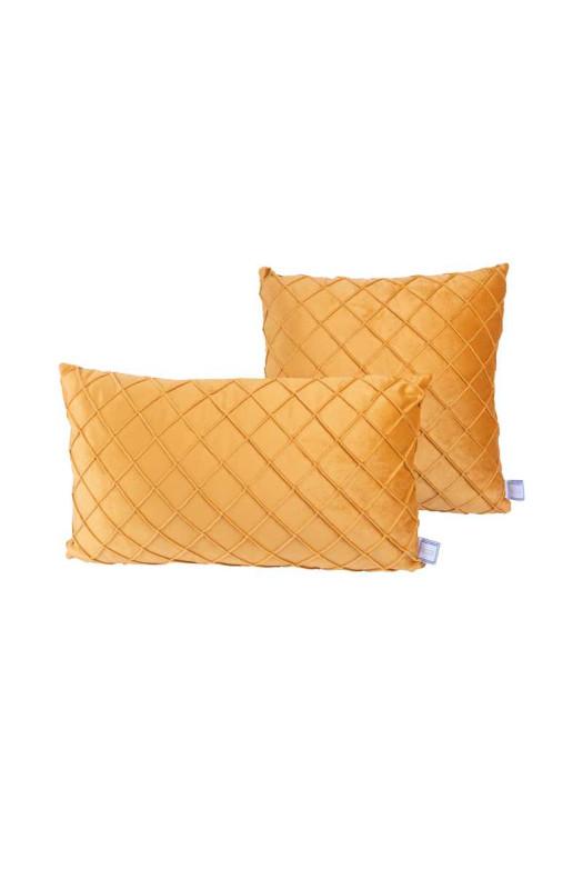 Набір подушок Paulina 325 Yellow
