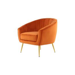 Крісло Doreen Orange