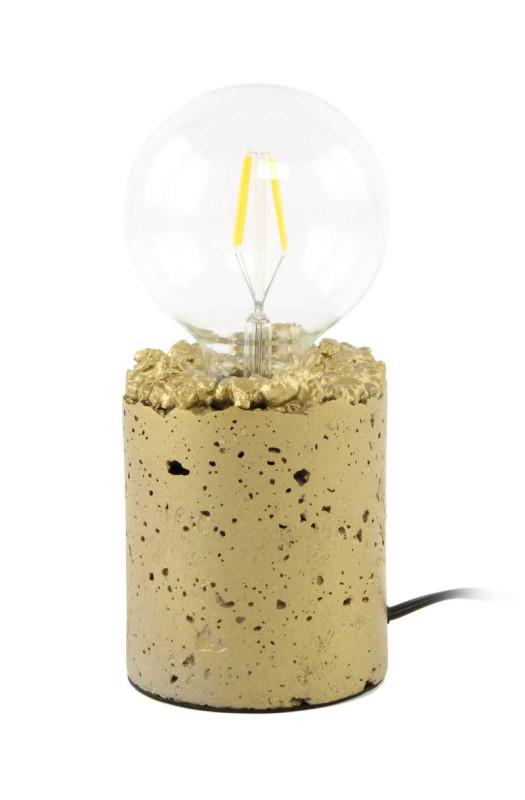 Настільна лампа Rock K525 Copper