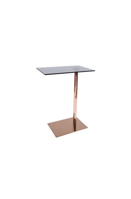 Стіл Ven SM325 Grey / Copper