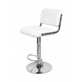 Барный стул Nevada TM725 White