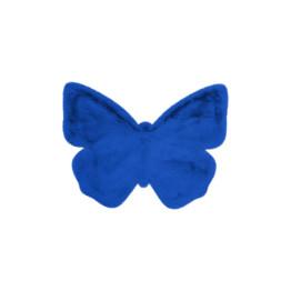 Килим Lovely Kids Butterfly Blue 60x83