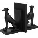 Тримач для книг Dogs Black