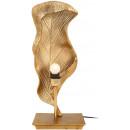 Настільна лампа Flame 225 Gold