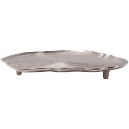 Декоративний піднос Art 425 Silver