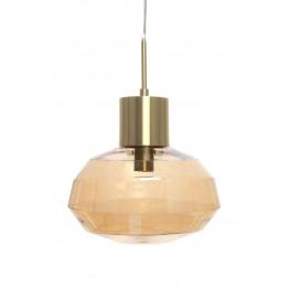 Підвісний світильник Vena S125 Amber