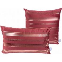 Набір подушок Prisma 525 Red/Gold