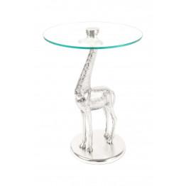Стіл Animal SM225 Silver