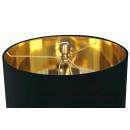 Настольная лампа Classic KM Black/Bronze/Black