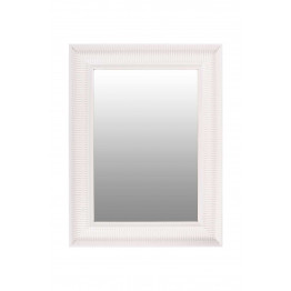 Настінне дзеркало Joan S225 White