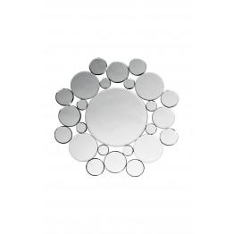 Настінне дзеркало Salvador SM1725 Silver