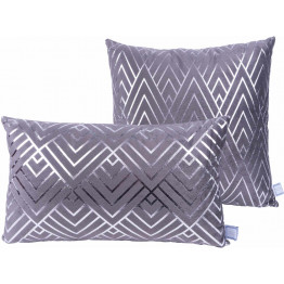 Набір подушок Prisma 225 Graphit/Silver