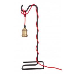 Настольная лампа Ogasta Black