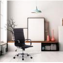 Офисный стул Fild TM160 Black