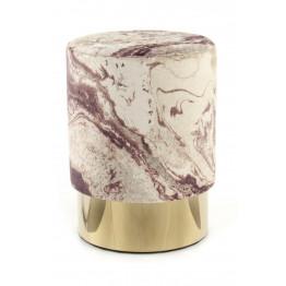 Пуф Caramel T325 Bronze/Gold
