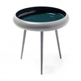 Стол Bowl M210 Grey/Turquoise