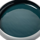 Стіл Bowl M210 Grey / Turquoise