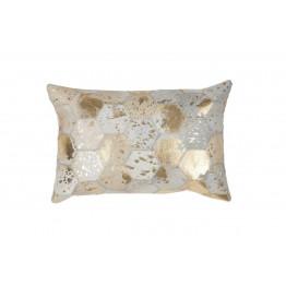 Подушка Spark 210 Ivory/Gold