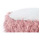 Пуф Lama T125 Pink/Grey