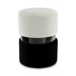 Пуф Credo T825 Cream/Black