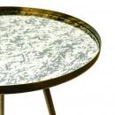 Стіл Key SM210 Multi / Antique glass