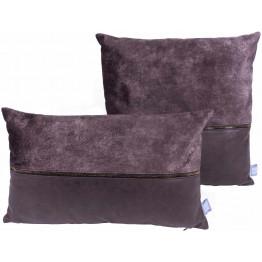 Набор подушек Picco Grey/Braun