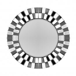 Настінне дзеркало Kodi SM410 Silver